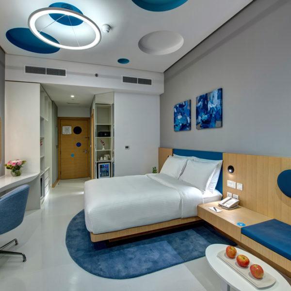 B g 3 r 2 star hotel al baha for Maxim design hotel 3 star superior